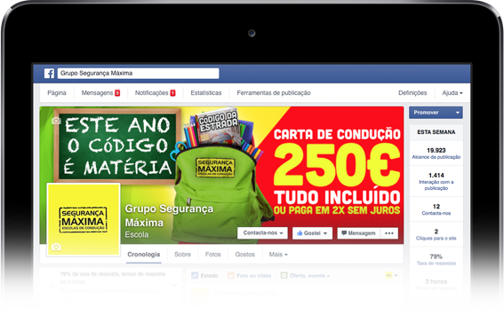 ipad-facebook-testemunho