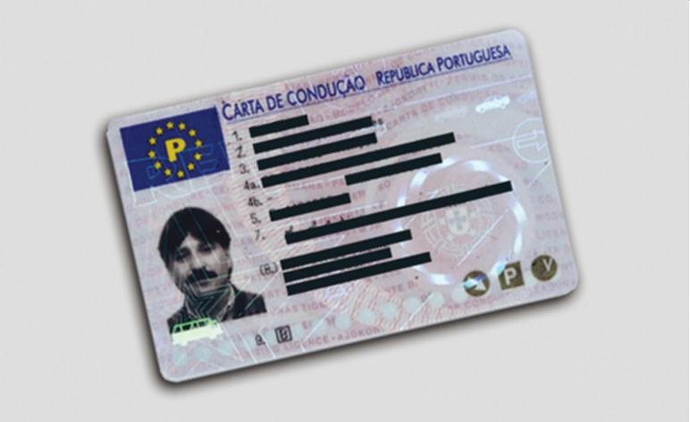 Para se poder conduzir um veículo com lotação não superior a 11 lugares, além do condutor, é necessária a carta de condução de automóveis: