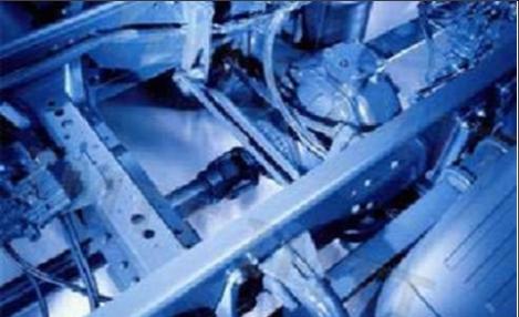 A rutura precoce das juntas de transmissão, elásticas ou não, pode dever-se a: