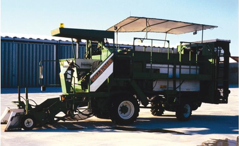 O titular de carta de condução válida para veículos da categoria B pode conduzir máquinas agrícolas ou florestais ligeiras?