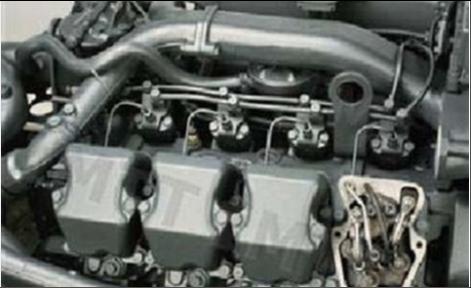 A função do injetor nos motores de ciclo diesel, é:
